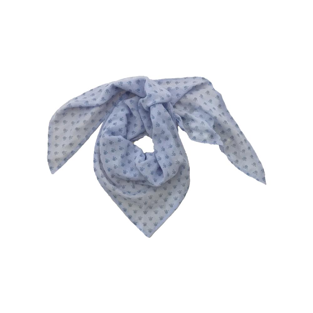 دستمال سر و گردن زنانه جی بی سی مدل 074510