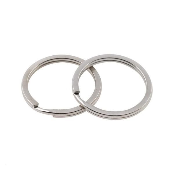 حلقه جاکلیدی مدل bio017بسته 2 عددی