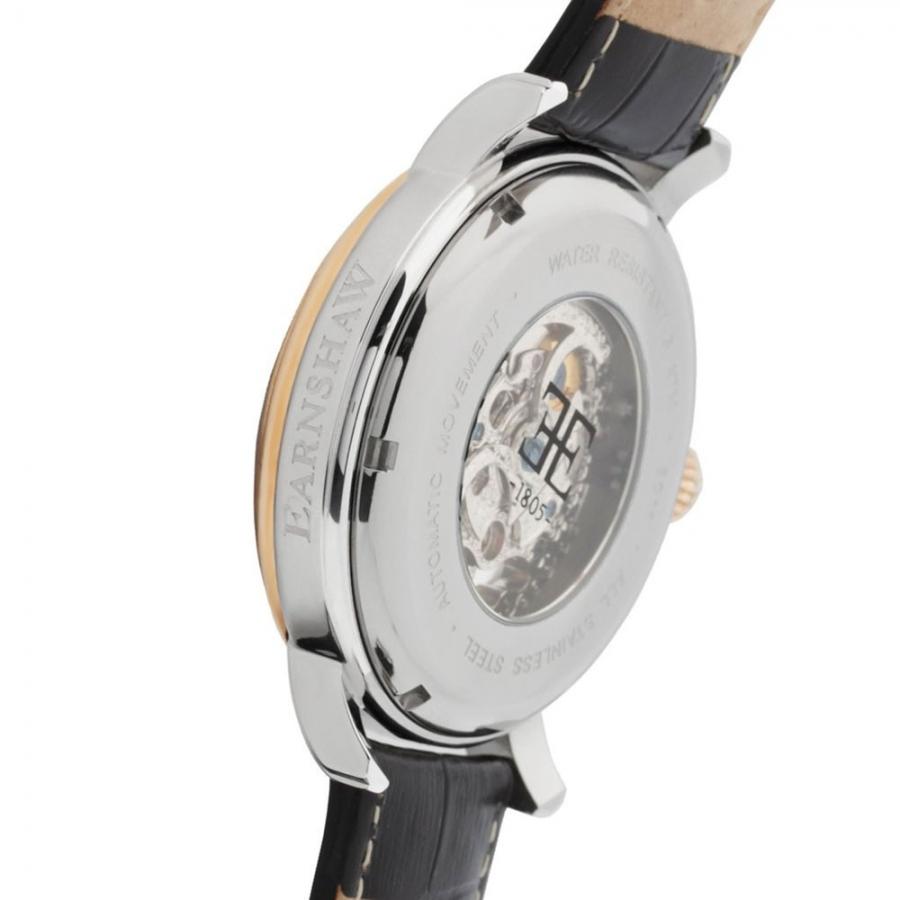 ساعت مچی عقربه ای مردانه ارنشا مدل ES-8011-06