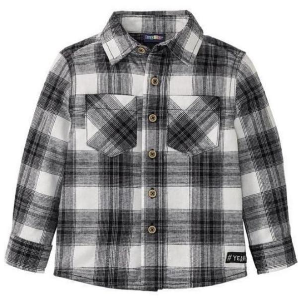 پیراهن پسرانه پیپرتس مدل 02