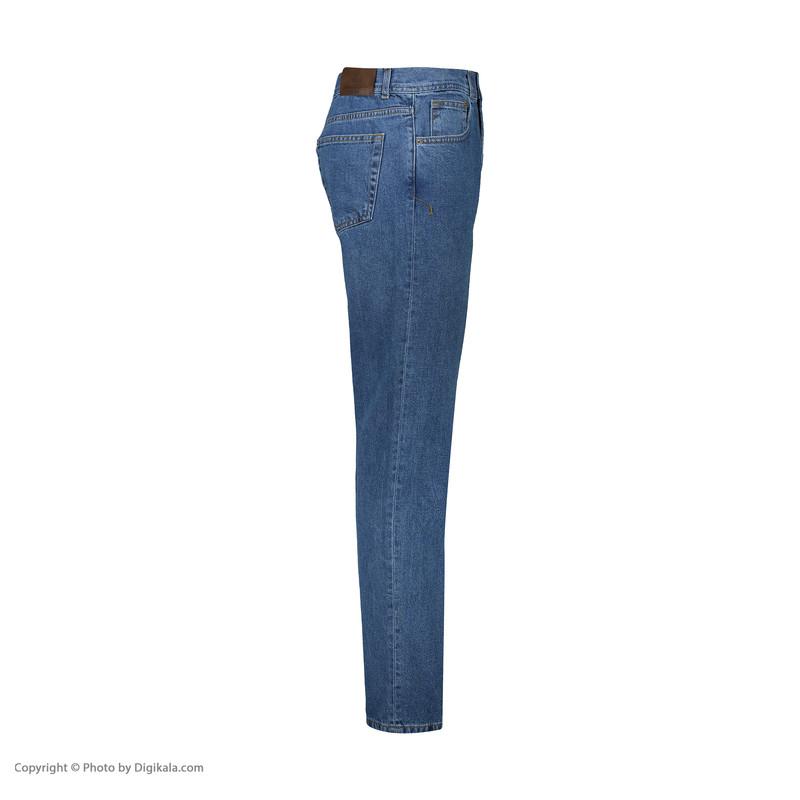 شلوار جین مردانه آر اِن اِس مدل 133047-58