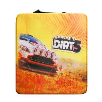 کیف حمل کنسول پلی استیشن ۴ مدل DIRT 5