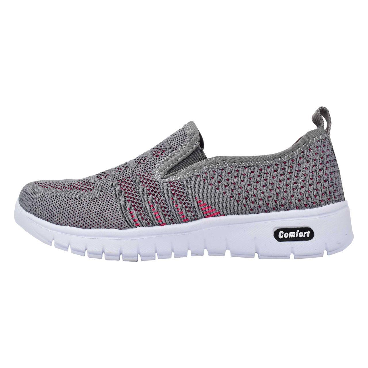 کفش مخصوص پیاده روی زنانه آلبرتینی مدل خوشان کد 7718