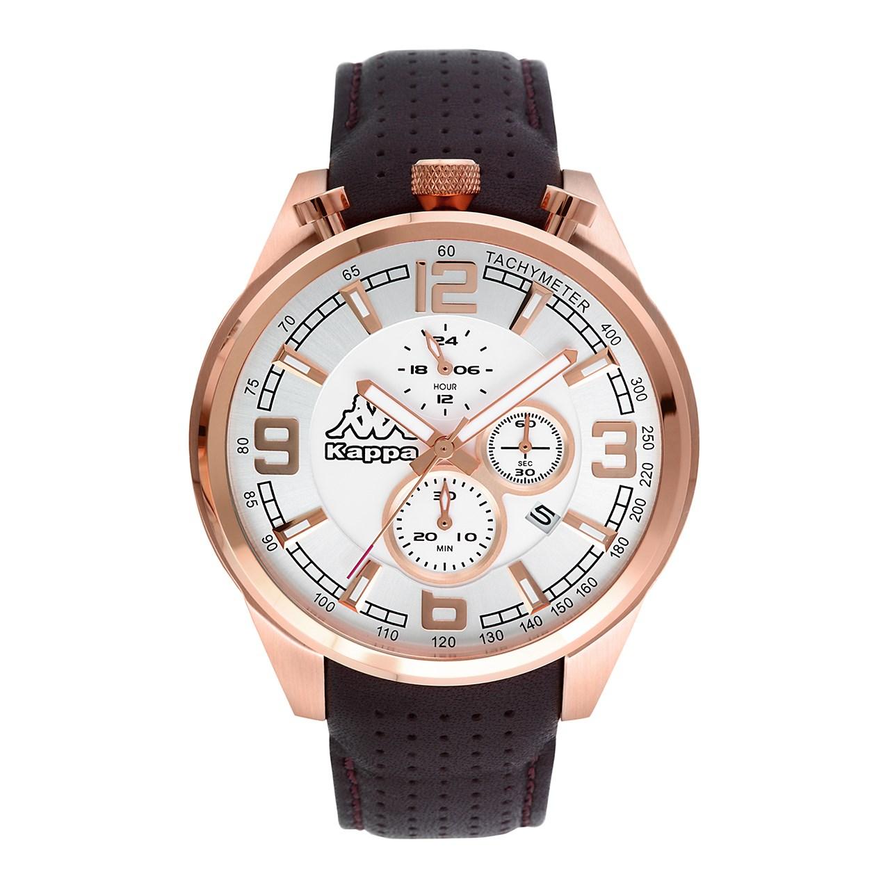 ساعت مچی عقربه ای کاپا مدل 1422m-c