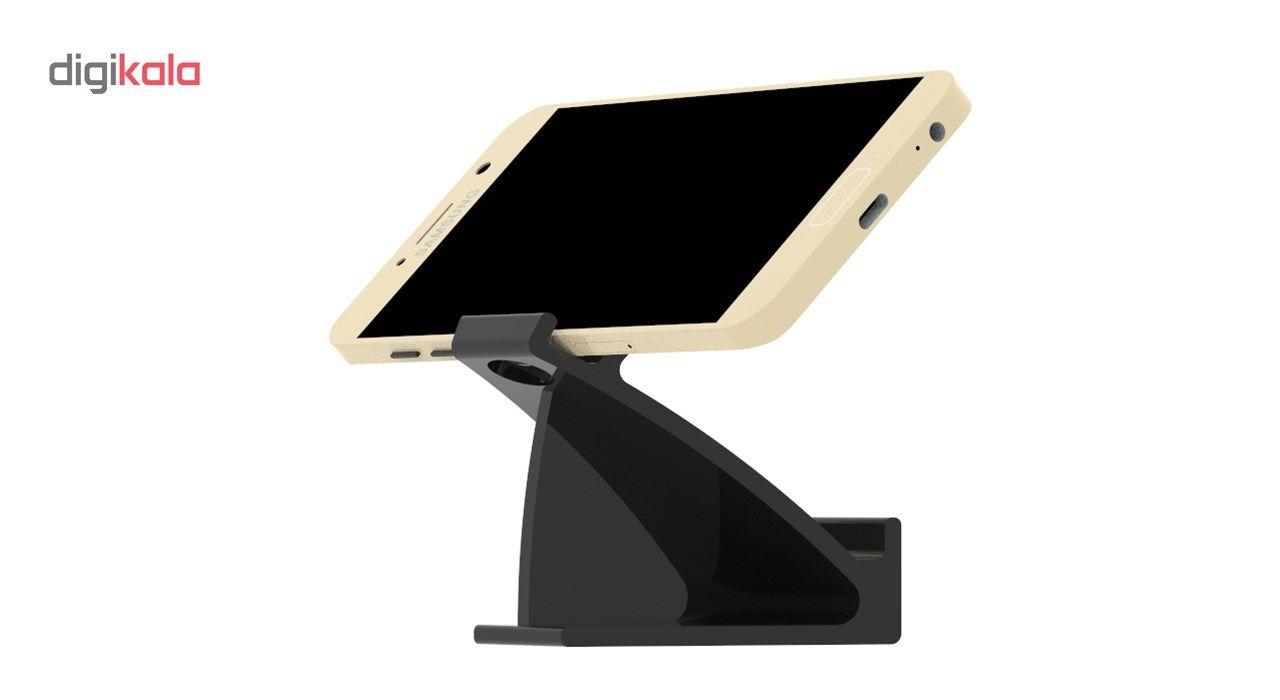 پایه نگهدارنده گوشی موبایل زد موبایل استند مدل ZMS-5P main 1 4