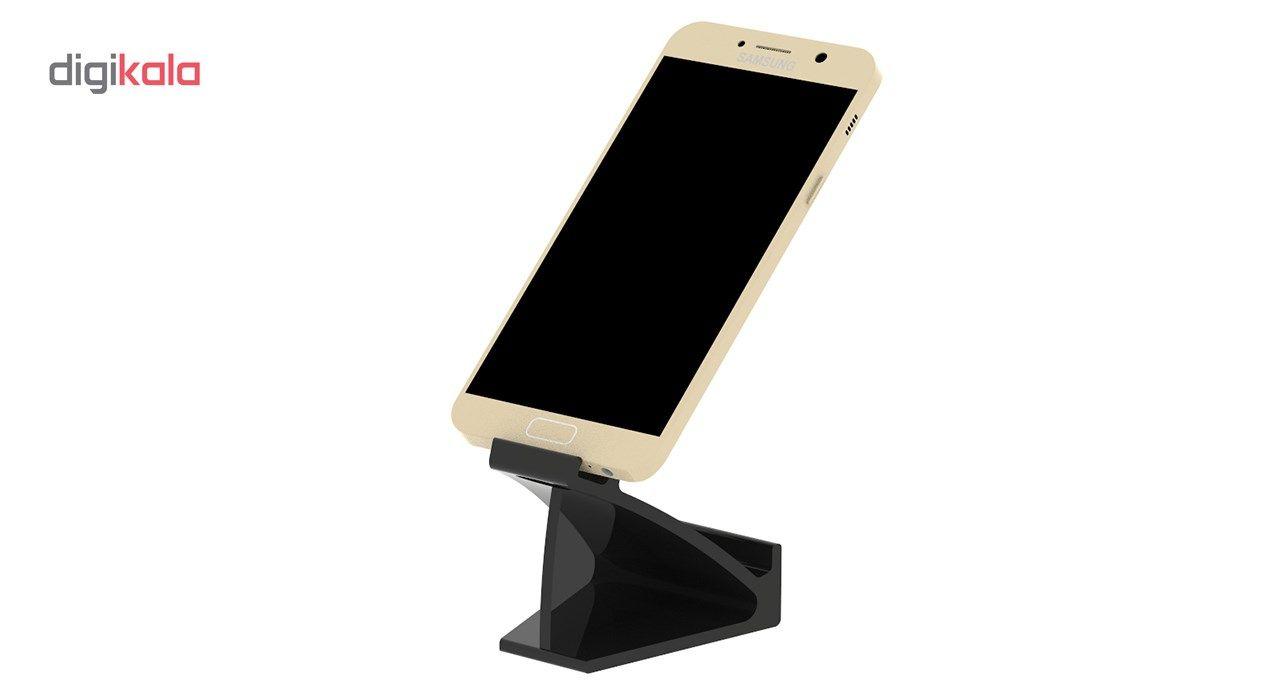 پایه نگهدارنده گوشی موبایل زد موبایل استند مدل ZMS-5P main 1 5
