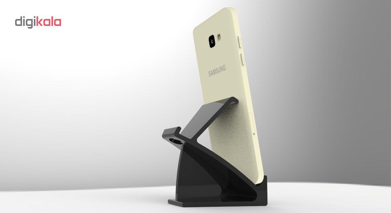 پایه نگهدارنده گوشی موبایل زد موبایل استند مدل ZMS-5P main 1 6