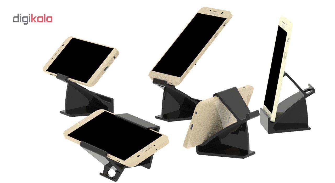 پایه نگهدارنده گوشی موبایل زد موبایل استند مدل ZMS-5P main 1 7