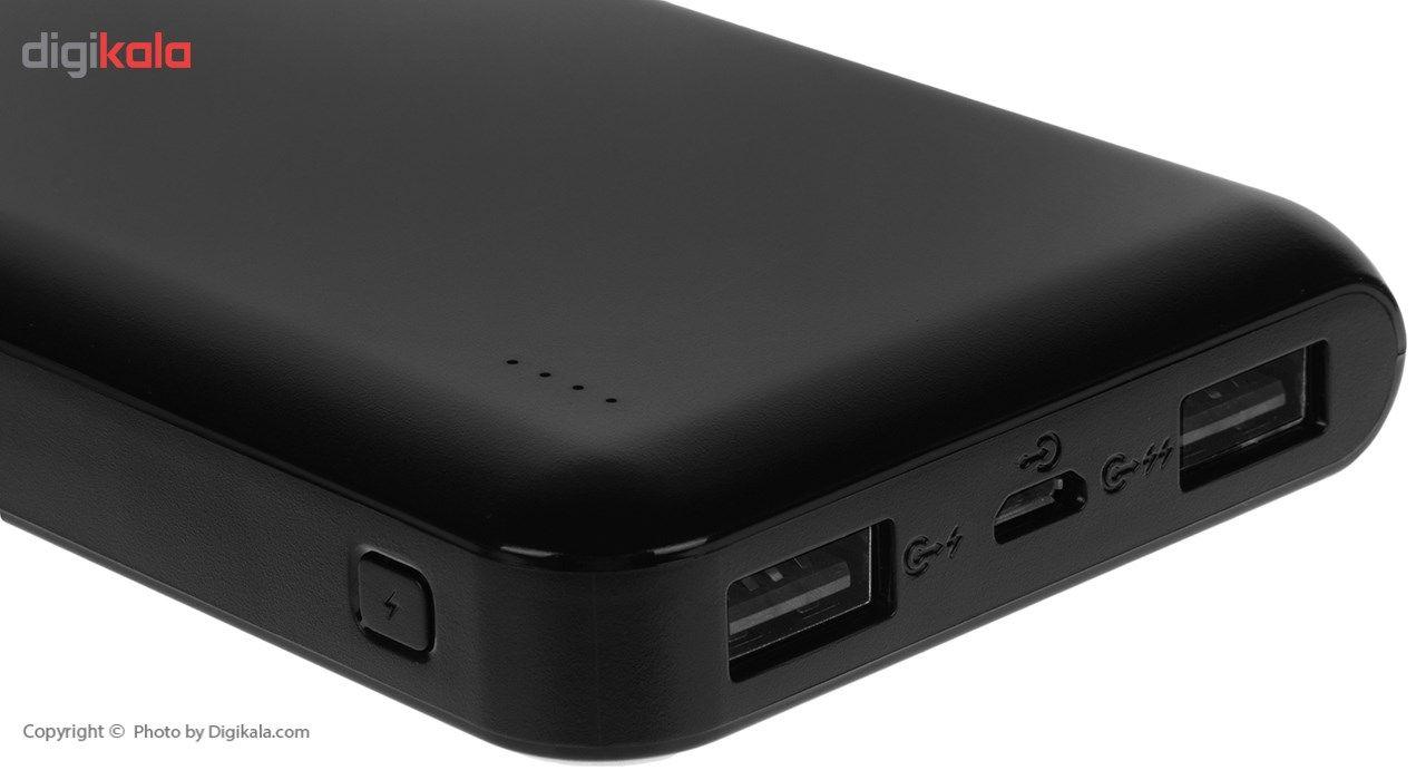 شارژر همراه سیلیکون پاور مدل S150 ظرفیت 15000 میلی آمپر ساعت