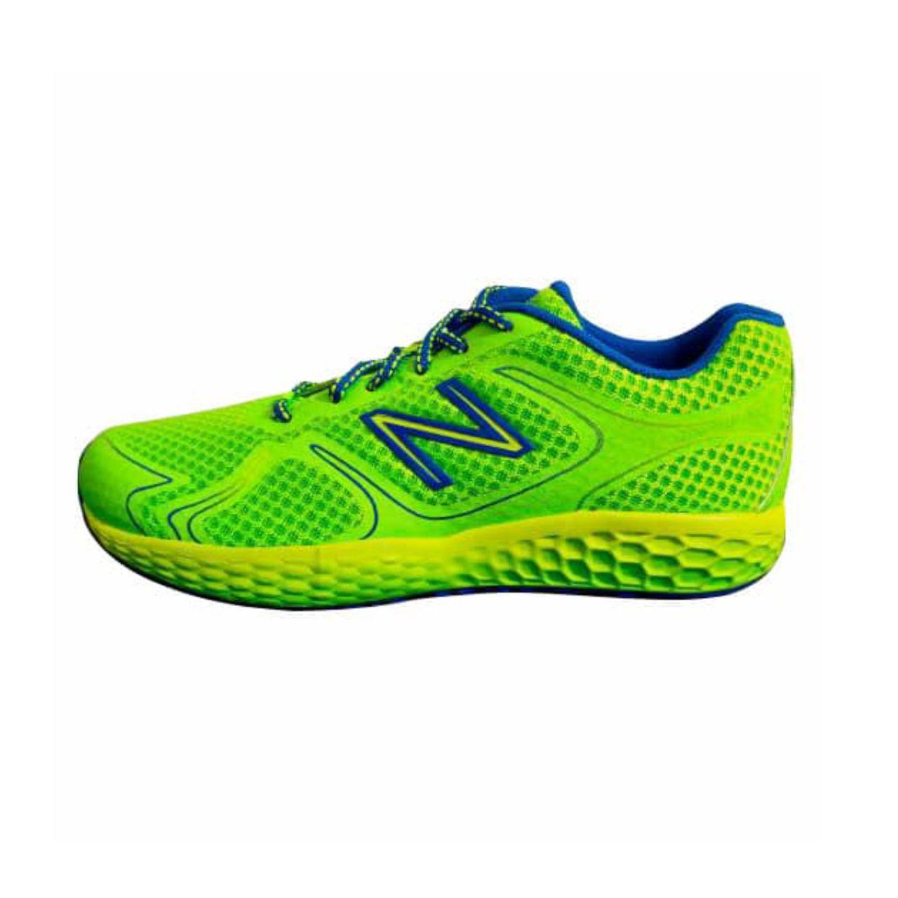 کفش پیاده روی زنانه نیو بالانس مدل fresh foam 980