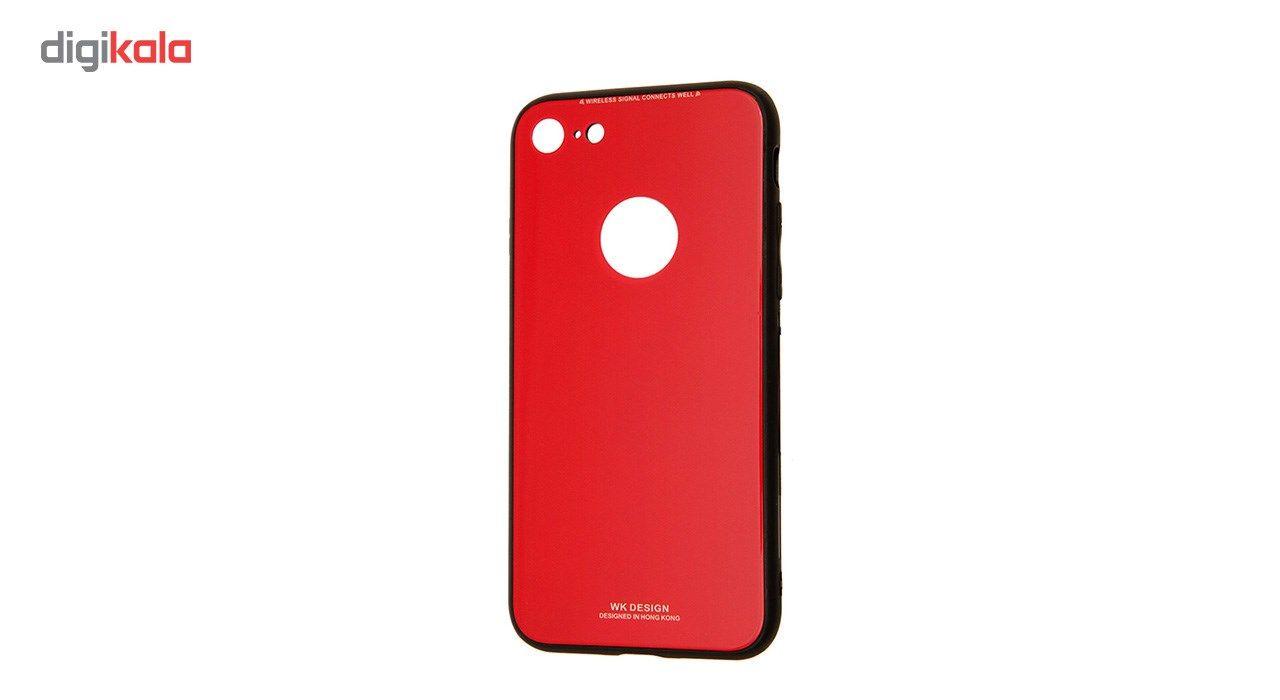 کاور مدل WK  مناسب برای گوشی موبایل آیفون 7 / 8 main 1 1
