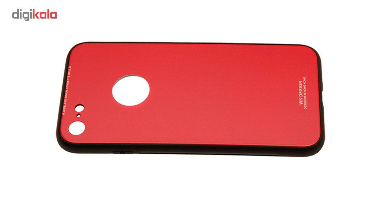 کاور مدل WK  مناسب برای گوشی موبایل آیفون 7 / 8 main 1 3