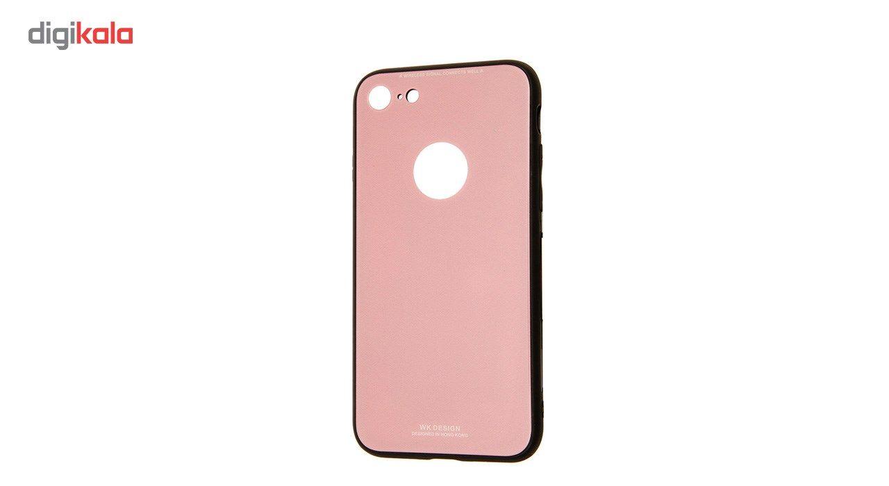 کاور مدل WK  مناسب برای گوشی موبایل آیفون 7 / 8 main 1 4