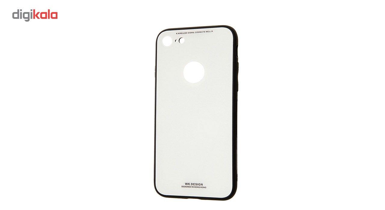 کاور مدل WK  مناسب برای گوشی موبایل آیفون 7 / 8 main 1 5
