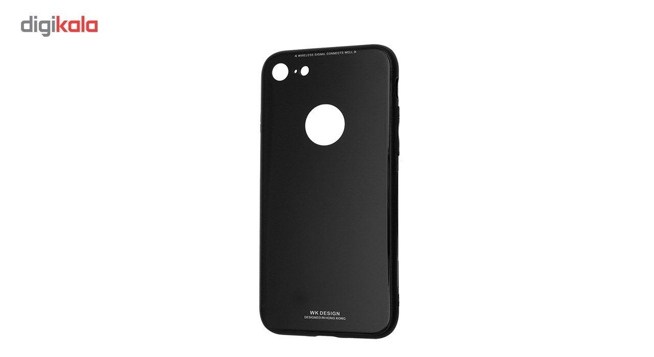 کاور مدل WK  مناسب برای گوشی موبایل آیفون 7 / 8 main 1 6