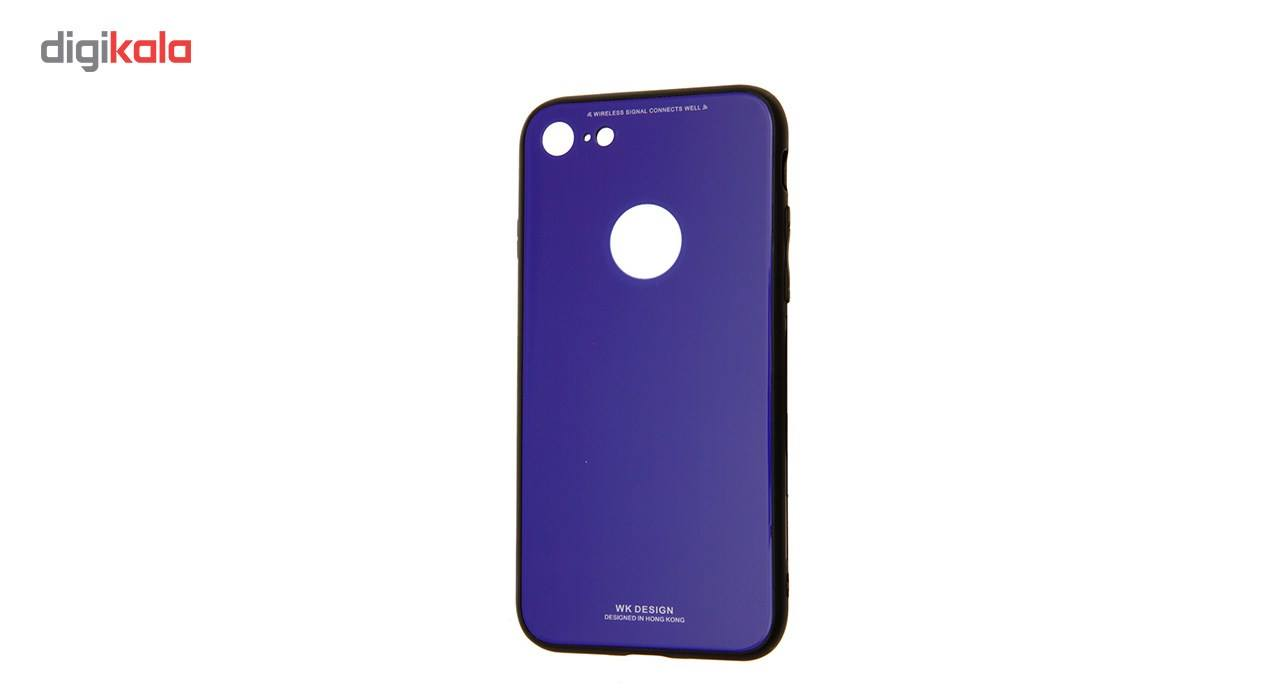 کاور مدل WK  مناسب برای گوشی موبایل آیفون 7 / 8 main 1 7