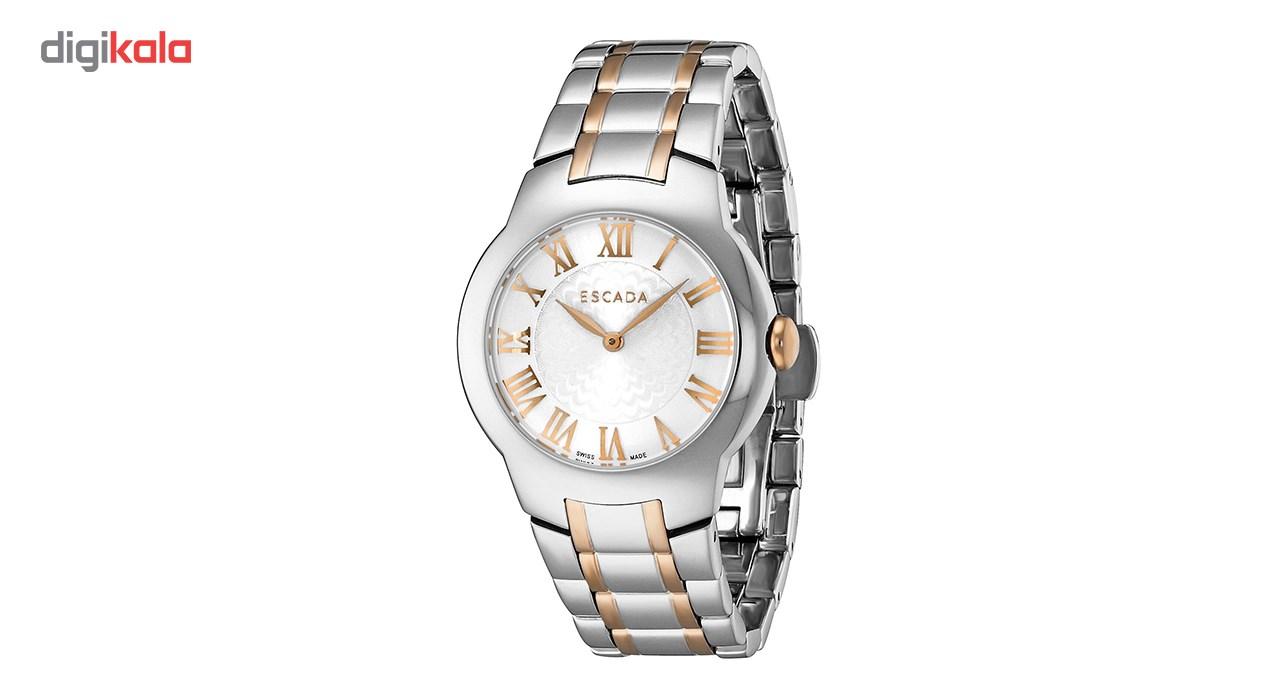 ساعت زنانه برند اسکادا مدل EW4435045