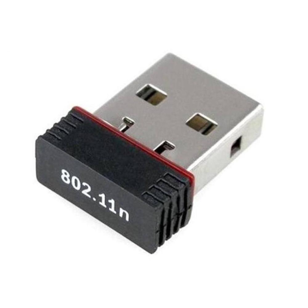 کارت شبکه USB بی سیم مدل 802.11BGN