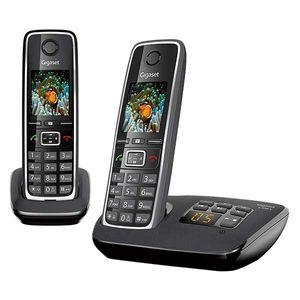 تلفن بی سیم گیگاست مدل C530 A Duo
