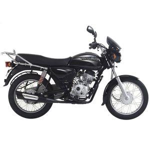 موتورسیکلت باجاج مدل Boxer 125 سال 1397