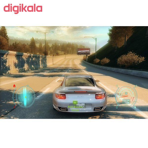 بازی Need For Speed:Undercover مخصوص Xbox 360 main 1 1