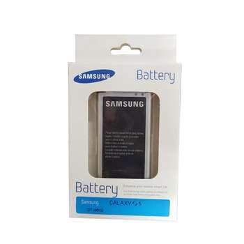 باتری موبایل مدل  EB-BG900BBU مناسب برای گوشی موبایل GALAXY S5