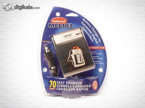 شارژر باتری لیتیومی هنل  MCL103 Panasonic