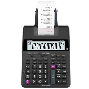 ماشین حساب کاسیو مدل HR-100RC