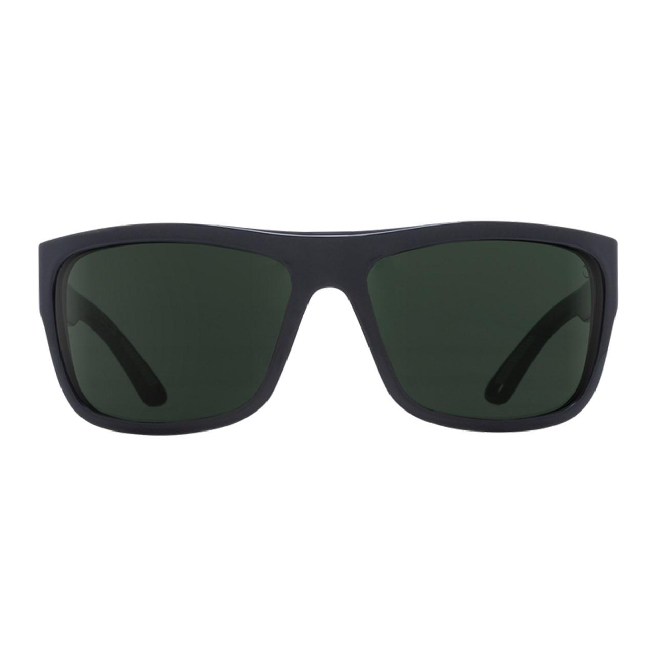 عینک آفتابی اسپای سری Angler مدل Happy Gray Green
