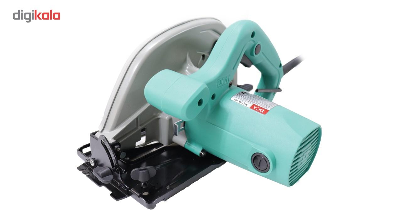 اره دیسکی دی سی ای مدل AMY03-185 main 1 1