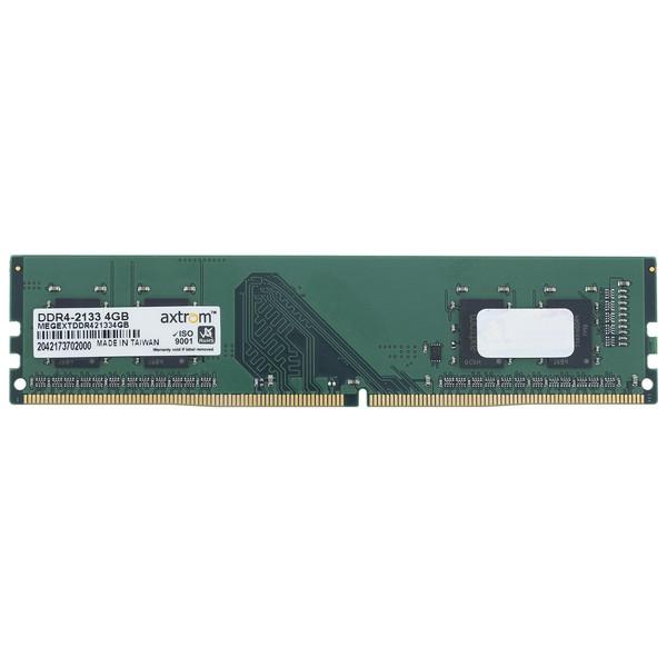 رم دسکتاپ DDR4 تک کاناله 2133 مگاهرتز اکستروم ظرفیت 4 گیگابایت