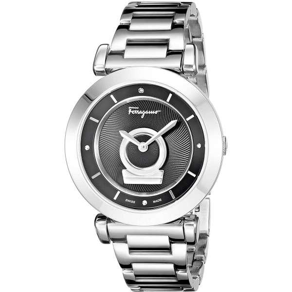 ساعت مچی عقربه ای زنانه سالواتوره فراگامو مدل FQ404 0013
