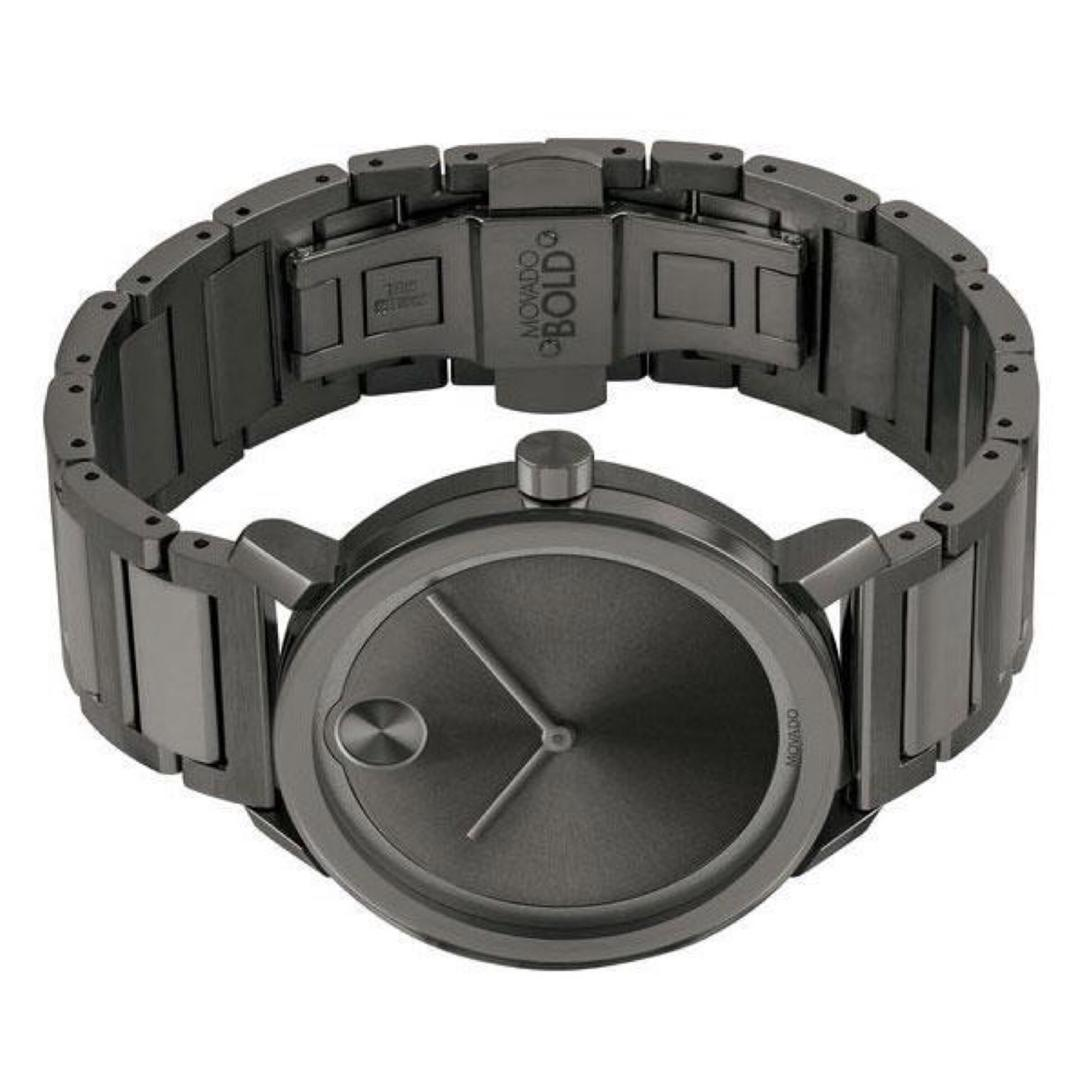 ساعت مچی عقربهای مردانه موادو مدل 3600509