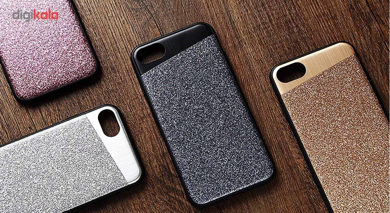 کاور توتو مدل Dazzle مناسب برای گوشی موبایل آیفون 7 main 1 2