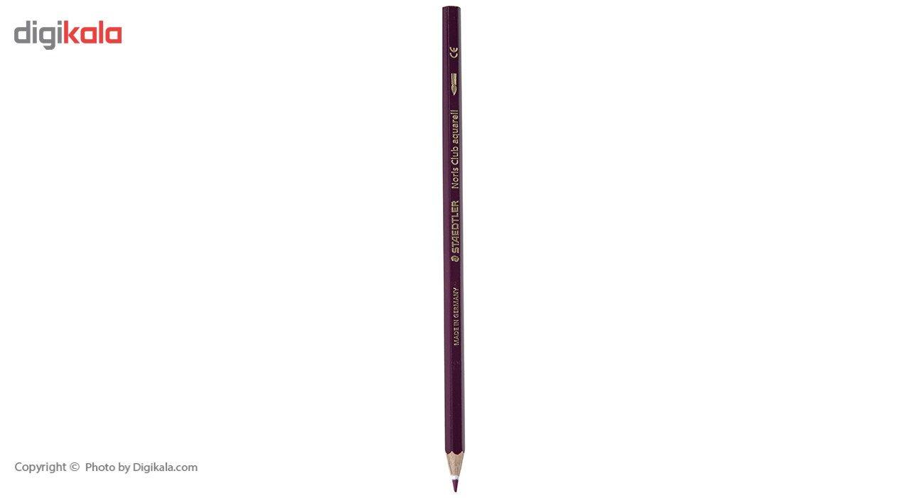 مداد رنگی 24 رنگ استدلر مدل Noris Club main 1 6
