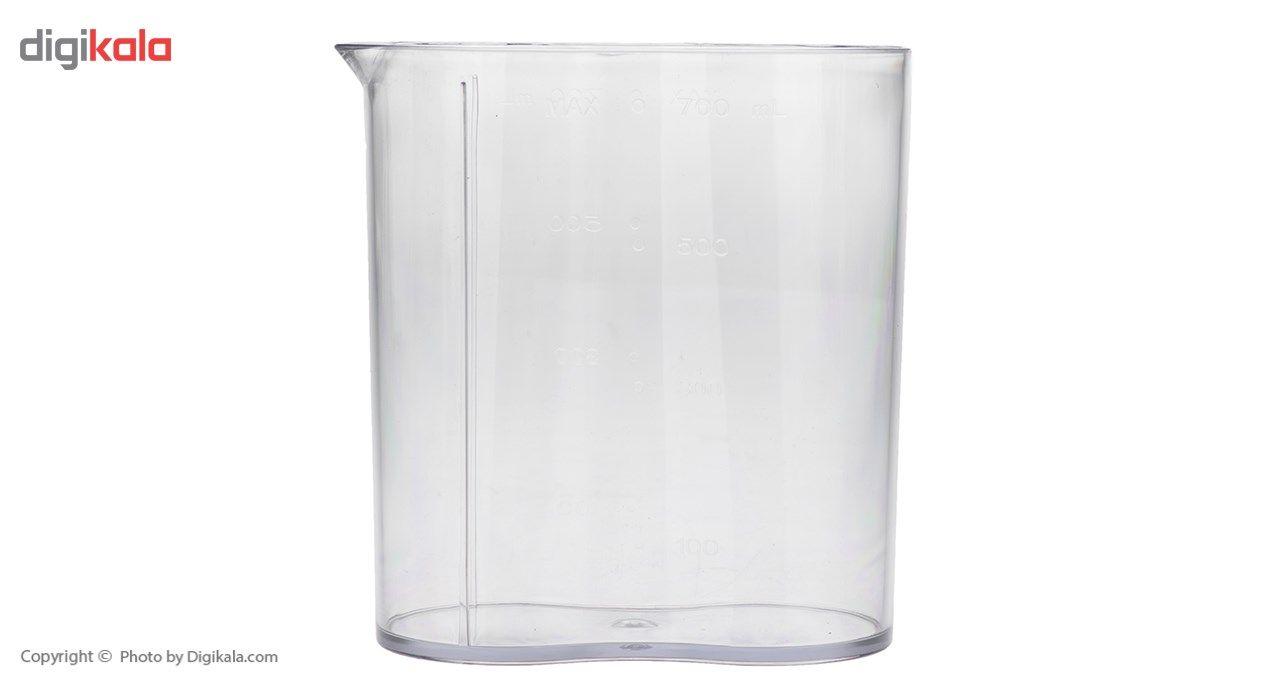 آبمیوه گیری پارس خزر مدل VitaFruit Glass