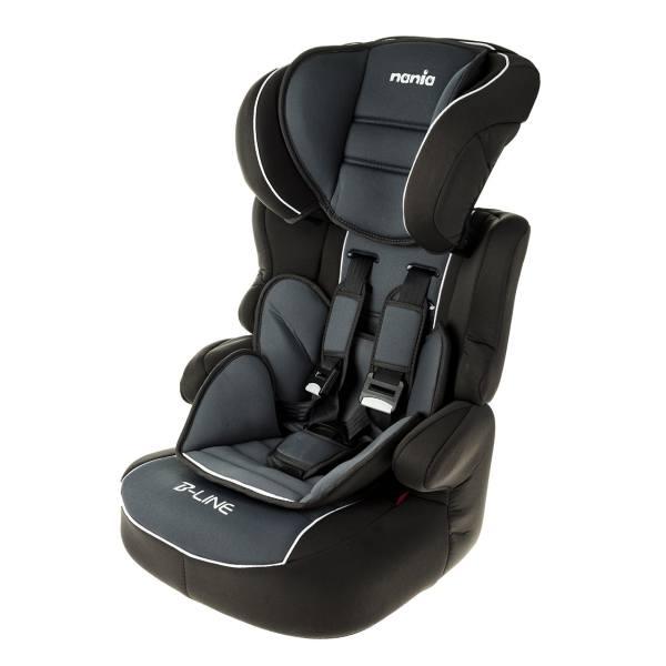 صندلی خودرو کودک نانیا مدل BLine