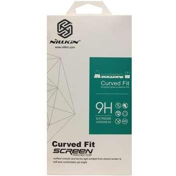محافظ صفحه نمایش شیشه ای نیلکین مدل Amazing H Curved Fit مناسب برای گوشی موبایل گلکسی A5