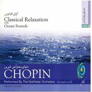 آلبوم موسیقی دنیای سحرآمیز شوپن