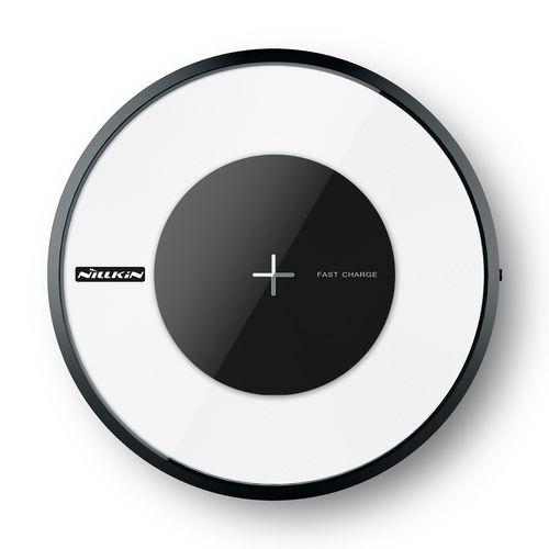 شارژر سریع  بی سیم نیلکین مدل Magic Disk 4