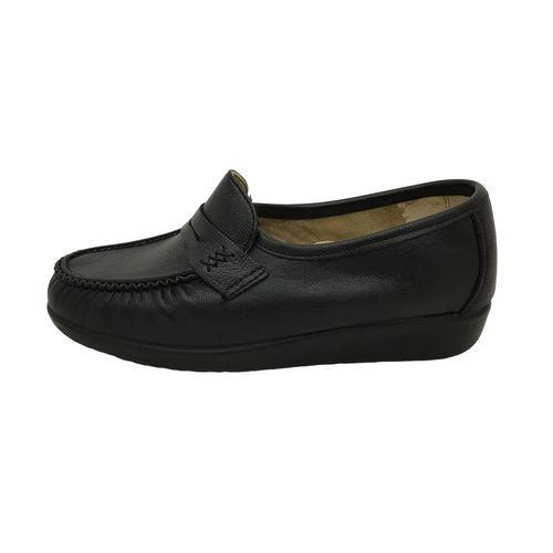 کفش راحتی طبی نهرین مدل دکتر شول 1116
