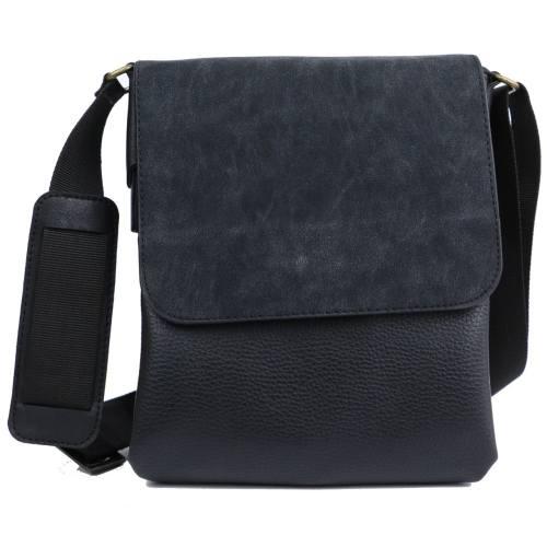 کیف دوشی چرمی مدلss2