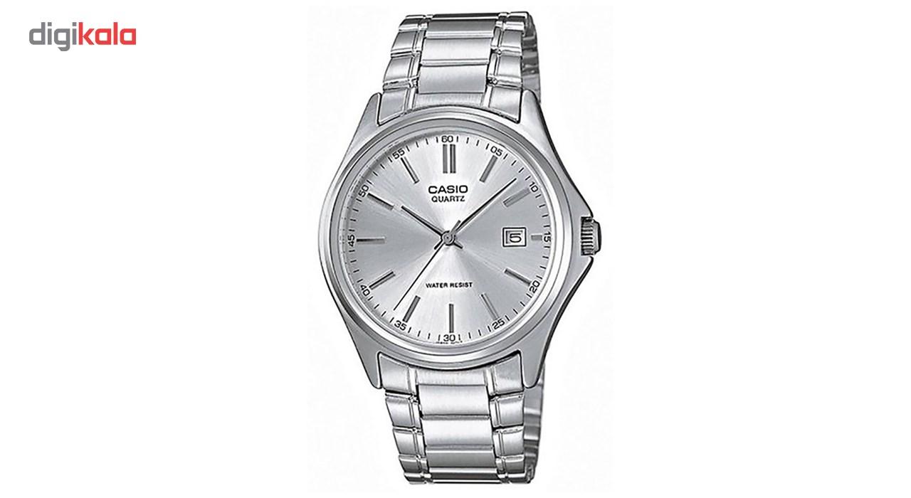 ساعت مچی عقربه ای زنانه کاسیو مدل LTP-1183A-7ADF              خرید (⭐️⭐️⭐️)