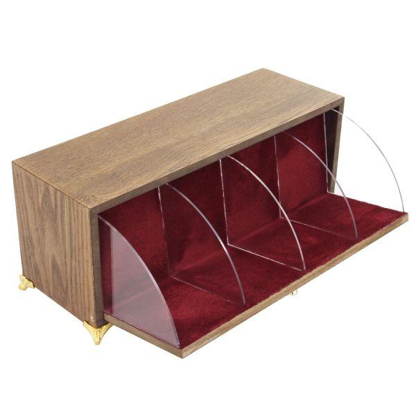 جعبه چای کیسه ای باکسیشو کد T116