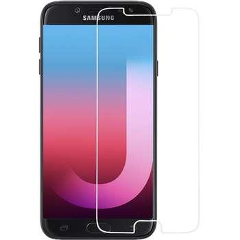 محافظ صفحه نمایش شیشه ای ریمکس مدلTempered مناسب برای گوشی موبایل سامسونگ Galaxy J7 Pro