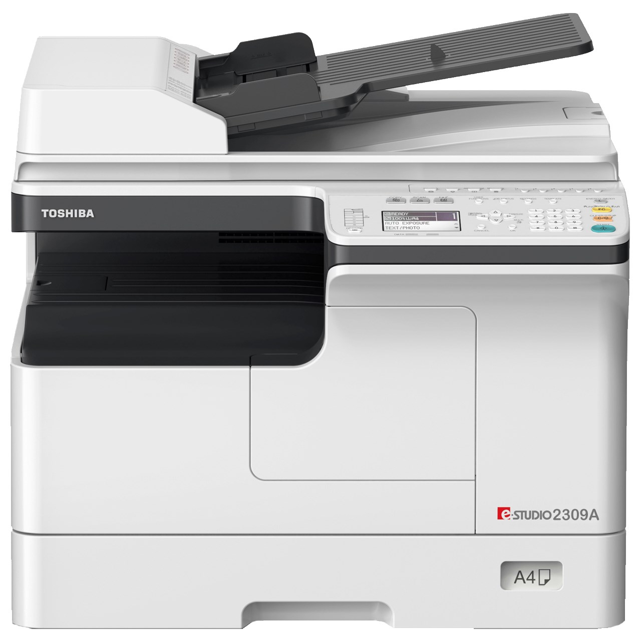 دستگاه کپی چاپ دوروی توشیبا مدل e-STUDIO 2309A