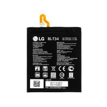 باتری گوشی مدل BL-T34 مناسب برای گوشی ال جی V30