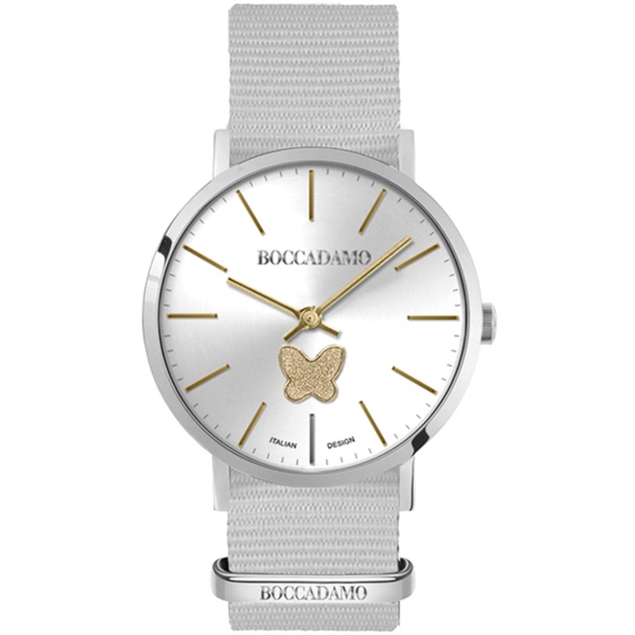 ساعت مچی عقربه ای مردانه بوکادامو مدل RGMY004
