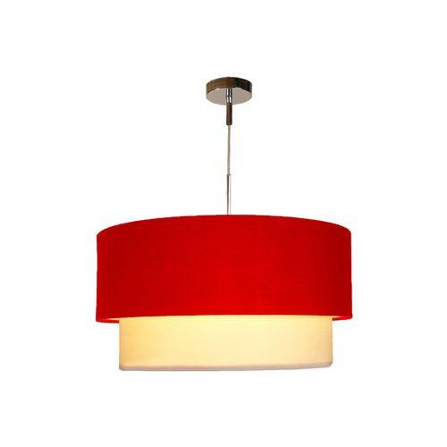چراغ آویز تک لایت مدل پلکانی(قرمز)