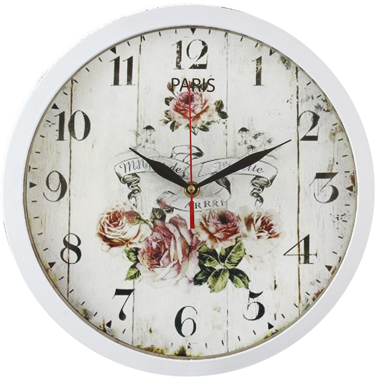خرید ساعت دیواری شیانچی کد 10010089